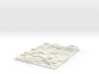 1/144 Death Star Tiles full set 3d printed