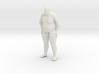 1/20 Fat Man 006 3d printed