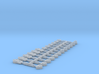 N Scale - BR Type Shunt Signals 3d printed