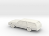 1/87 1977-78 Chevrolet Caprice Station Wagon 3d printed