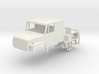1/64 International SF 2670 Series Truck Cab with I 3d printed