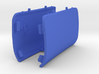 PAIR Rear Jack Point Covers Saab 9-3 Aero Viggen 3d printed Digital Preview of parts for your Saab 9-3 Aero or Viggen