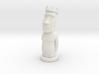 Moai Rook 3d printed