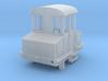 loco TIBB 3d printed