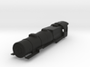 Prr L1 OO Scale Shell Boiler Cab and Walkways V. 2 3d printed