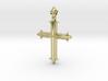 Cross flory ver1 3d printed