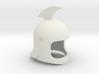 Helmet Grandizer V.39 3d printed