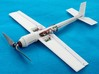 Blaze 3 3D Ultra Micro Hotliner RC Airplane 3d printed