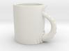 Oct Mug 3d printed