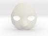 Sample Base Mask 3d printed