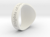 Auperball Tuned Ring Season 1 3d printed