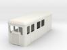 Sn2 RailBus 23  3d printed