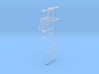 R Series Railings 3d printed