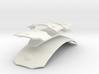 J6-2-Mohawk 3d printed