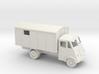 1/144 Renault AHN Ambulance  3d printed