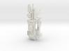 1/6 scale Sentrygun 3d printed