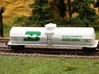 Fuel Tender Parts - Zscale 3d printed Photo thanks to Kevin Smith