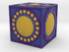 Mother Box 3d printed