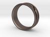 Mosaic Ring 3d printed