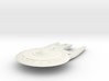 Windfire Class Cruiser 3d printed