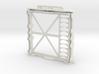 Gen1 BULKHEAD Single Ladder 3d printed