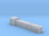 Videoschouwtrein VST 07-3 schaal N obv Piko 2200 3d printed