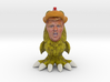 Chicken Trump Large 3d printed