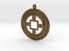 TreeSin C2S Pendant 3d printed