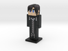 #14 - Xion (Weaponless) 3d printed