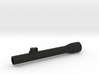 TFA Scope Pro Version - Base 3d printed