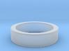 Basic Ring US5 3d printed