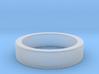 Basic Ring US7 1/4 3d printed