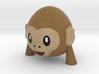 Monkey3 3d printed