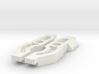 Warbo Foot Ratchets 3d printed