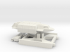 Squad Shuttle, X-Wing Base (V, The Visitors) 1/270 3d printed