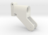 Silent Running: drone arm part 3d printed
