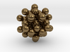 Diamond Blackberry Pendant C56 3d printed