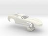 1/12 2014 Pro Mod Corvette No Scoop 3d printed