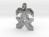 [Stardew Valley] Stardrop Charm 3d printed