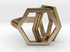 HEXset Ring  Size 6 16,5 Mm 3d printed