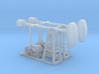 Horsehead Pump  (2) - N 160:1 Scale 3d printed