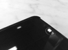 Fence - iPhone 6S Case 3d printed Protruding edge to protect the screen