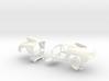 1/32 2014 Pro Mod Vette Separate Doors And Hood 3d printed