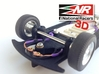 3D chassis - SRC Porsche 914/6 GT (SW/Inline) 3d printed Front axle design and fittings