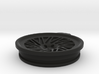 Yeti 30oz Cup Lid Vossen LC105 Sealed 3d printed