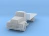 IH R190 Flatbed - Nscale 3d printed