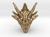 Umbral Dragon Small Pendant 3d printed
