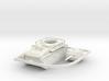 1/72 Leichttraktor Rheinmetall 3d printed
