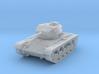 PV118C M24 Chaffee (1/87) 3d printed