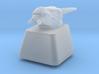 Dragon Topre Keycap 3d printed